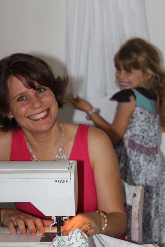 Corinna Sewing