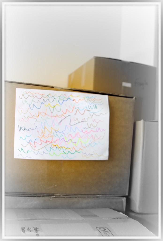 Modern Art DIY 6