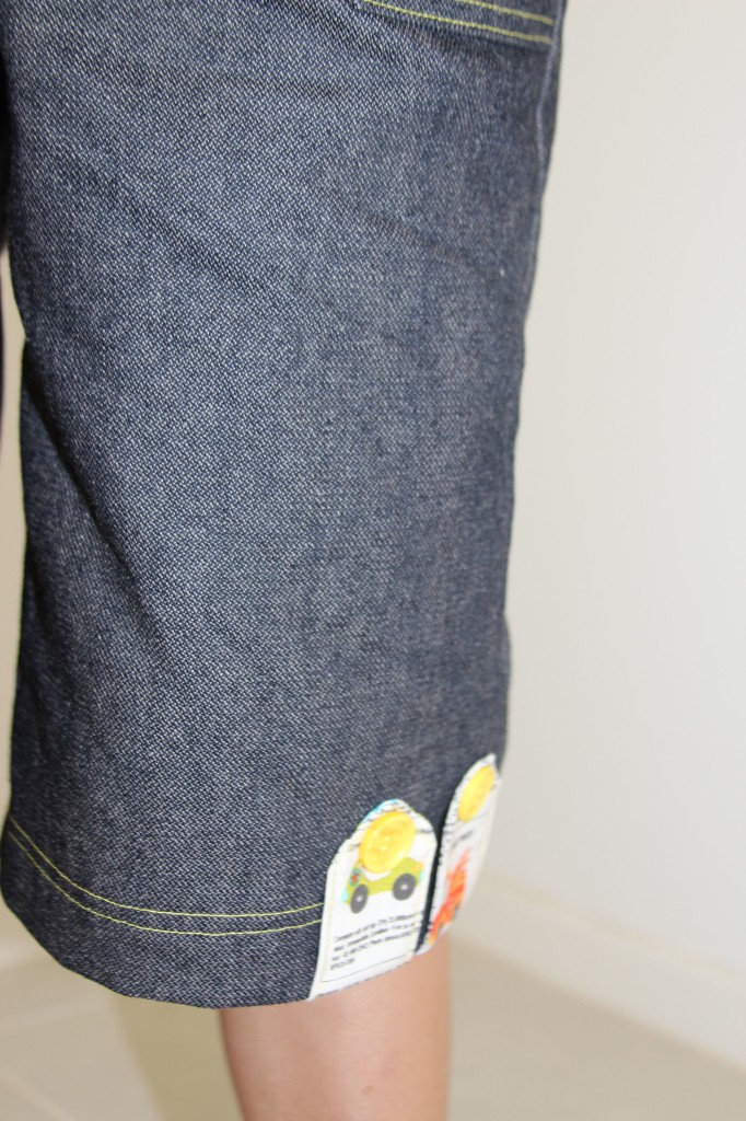 Big Shorts 2