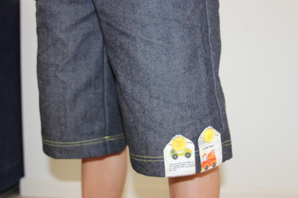 Big Shorts 4