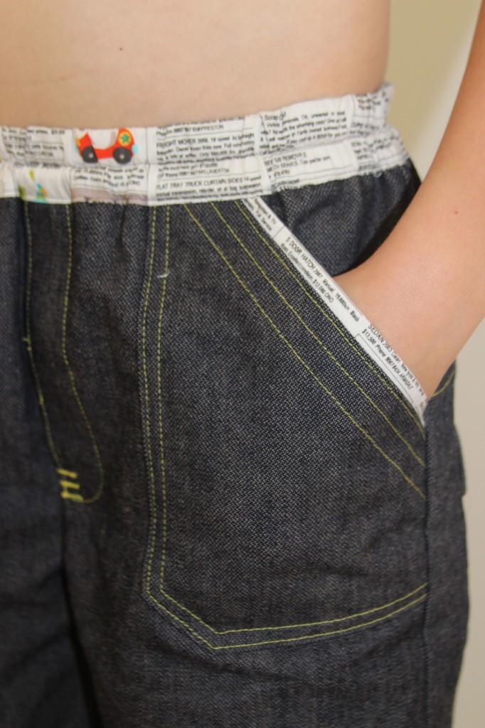 Big Shorts 5