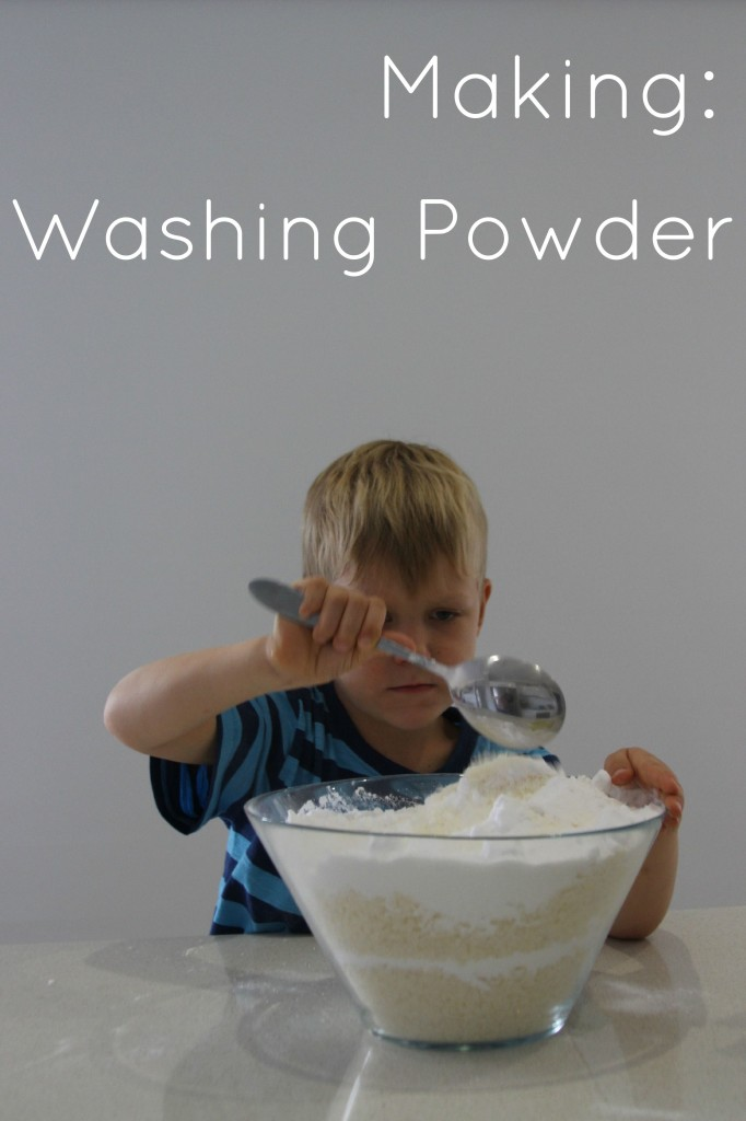 Washing Powder 4
