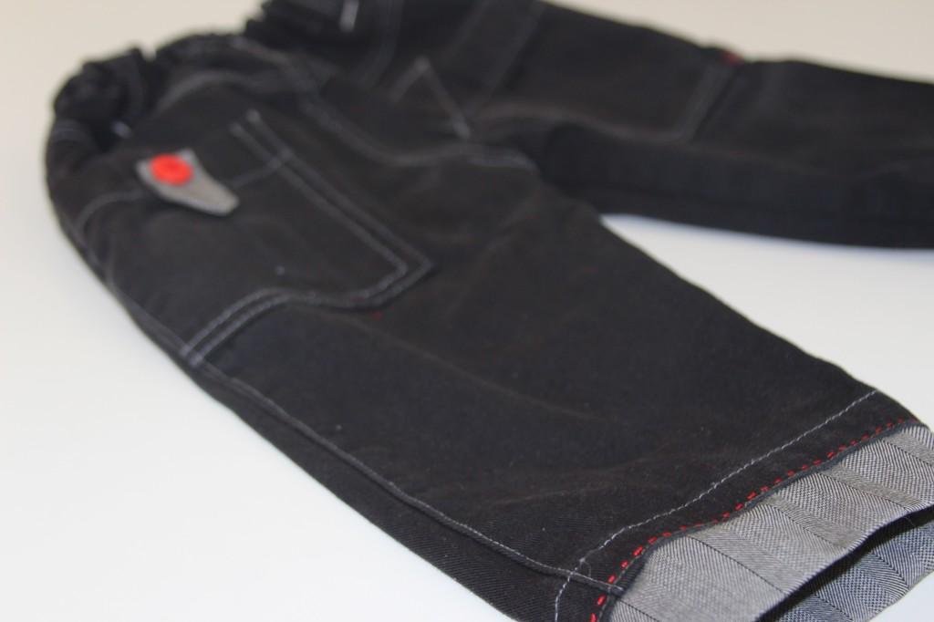 Black Jeans 4