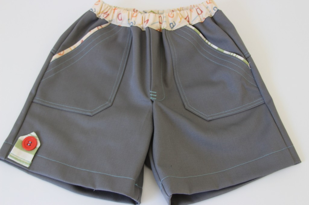 E Shorts 2