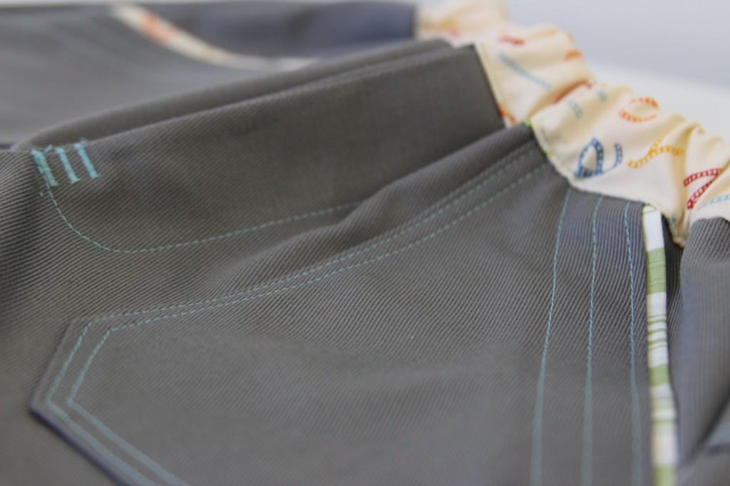 E Shorts 4