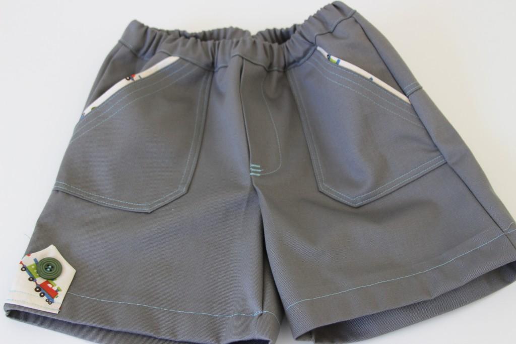 E Shorts 5