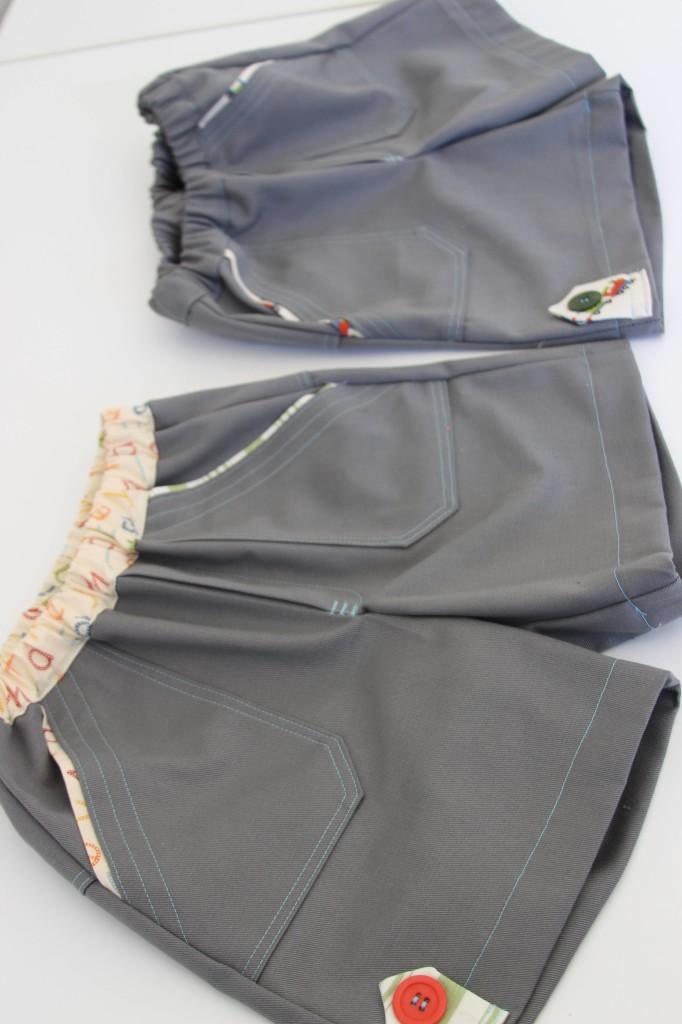 E Shorts 7