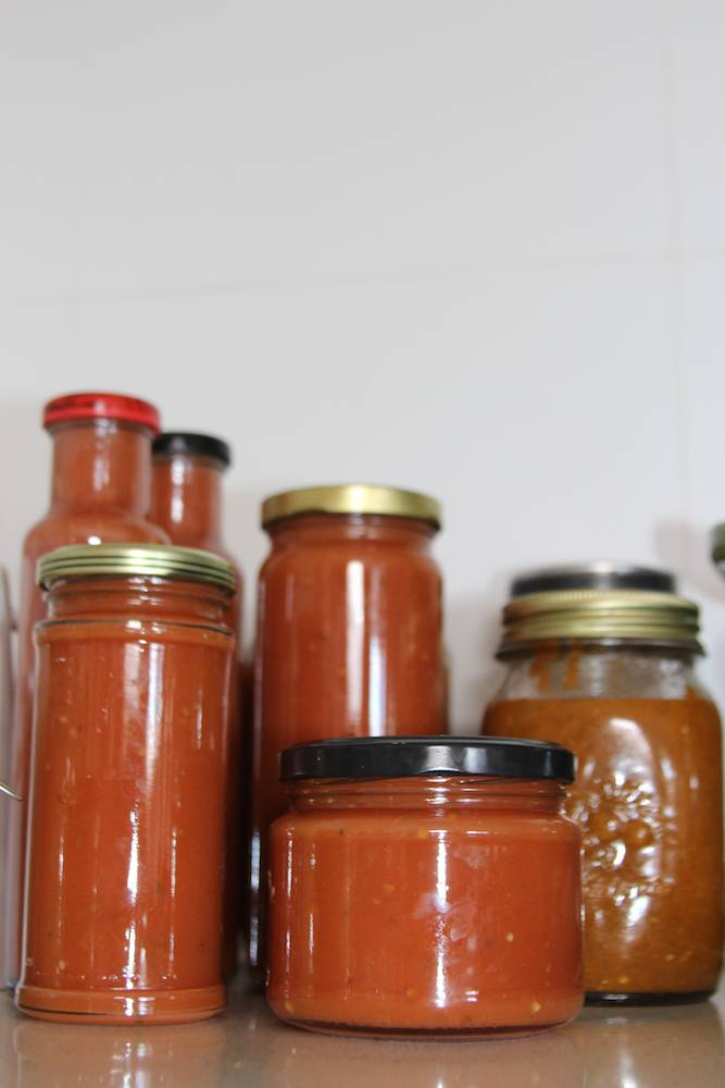 Tomato Sauce 014