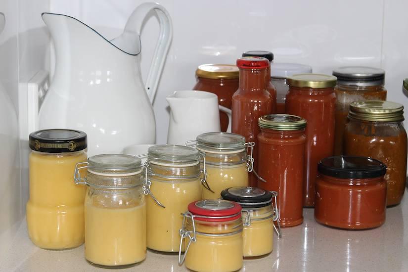 Tomato Sauce 015