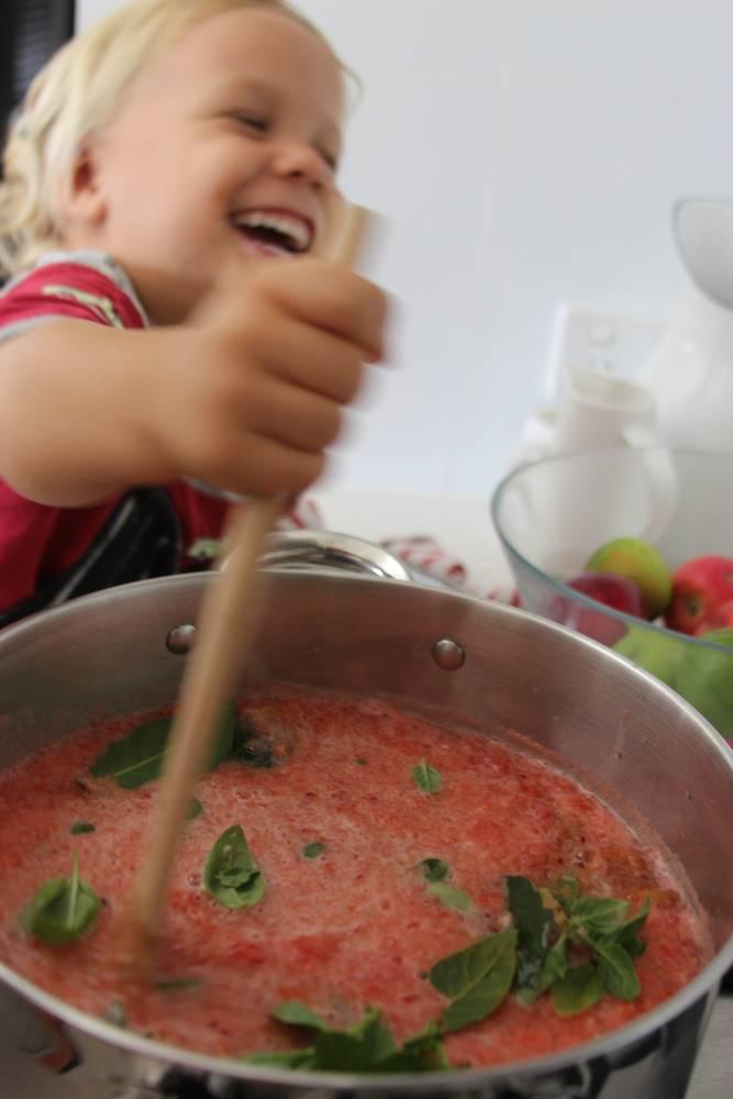 Tomato Sauce 016