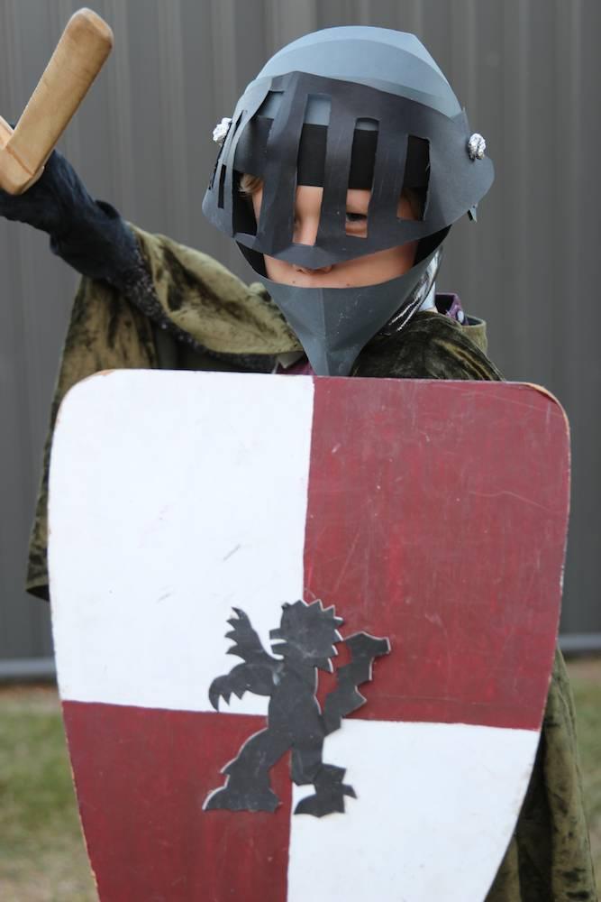 Knights 8