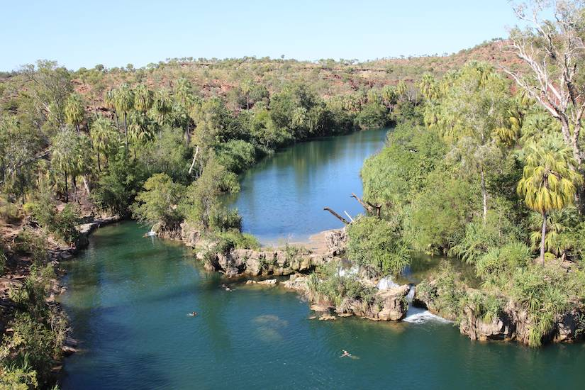 West QLD 32
