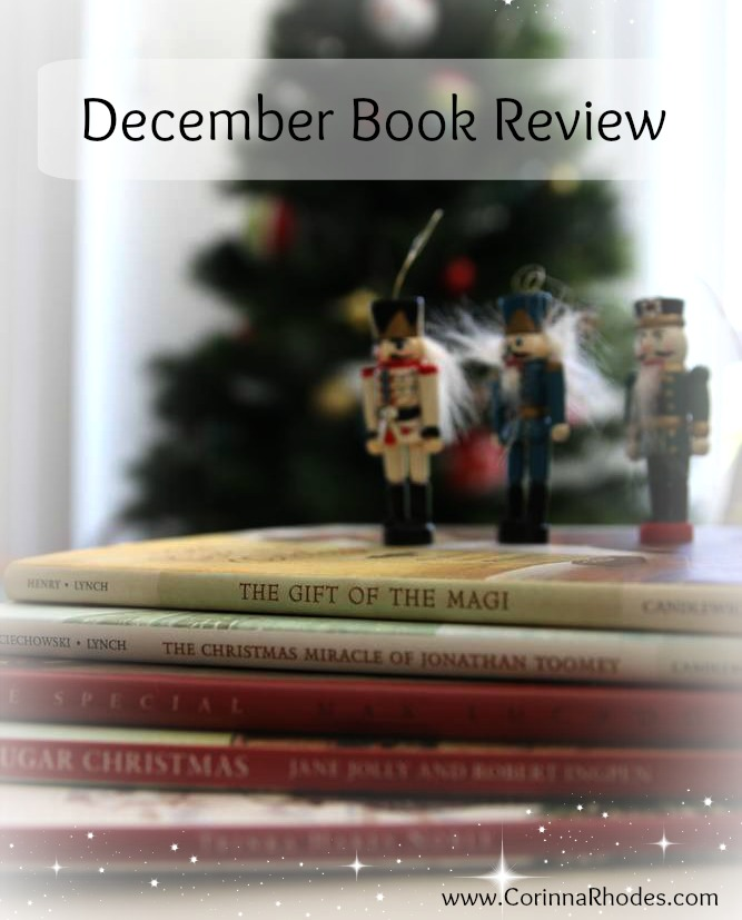 December Book Review
